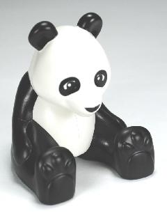 Lego Duplo dierentuin dieren - panda