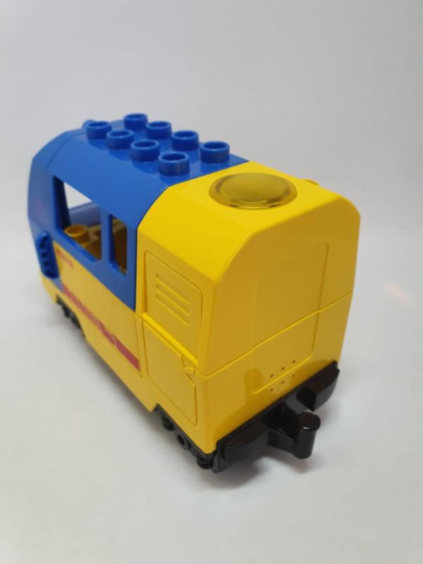 Lego Duplo trein Locomotief 5608