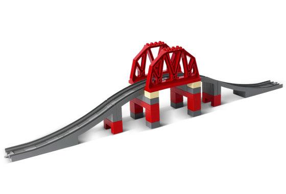 Duplo treinbrug 3774