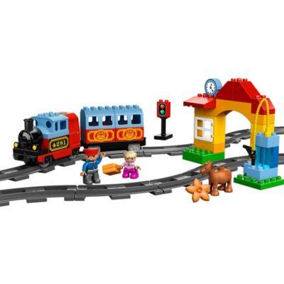 Duplo start trein set 10507