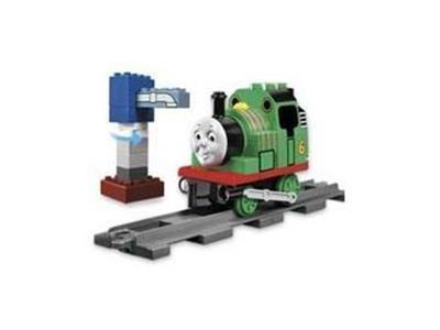 Lego DUPLO 5556 Thomas de Trein: Percie bij de Watertoren