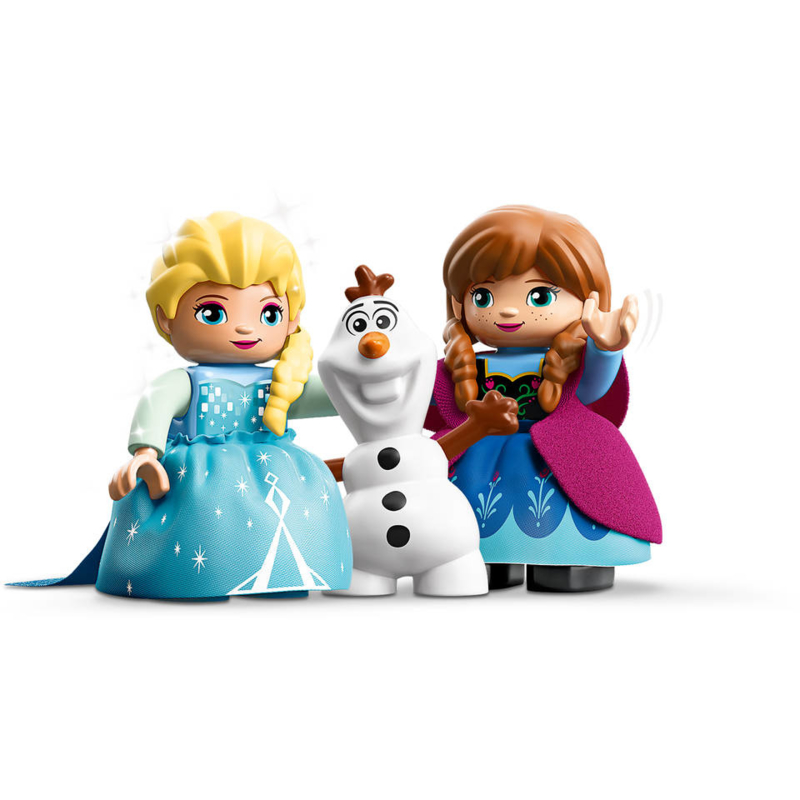 Jurkje Elsa Frozen Nieuw