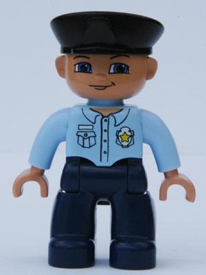 Agent Walter