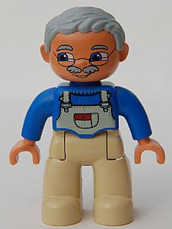 Opa Henk