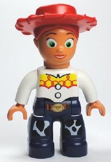 Jessie Toy storie 3