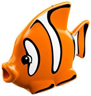 Duplo Nemo anemoonvis