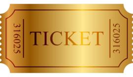 Exclusive: Golden Ticket