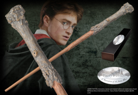 Wand Harry Potter + Signature ( Paul Warren )