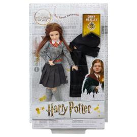 Doll Ginny Weasley + Signature ( Bonnie Wright )