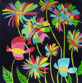 Verschillende bloemen