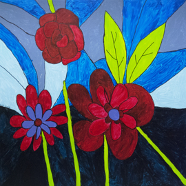 Voorjaarsbloemen 2