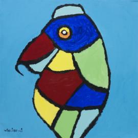 Papagaai 2