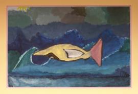 Een haai