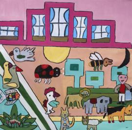 Kinderboerderij 2