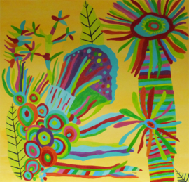 Fantasie planten