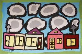 Met je huis in de wolken 2