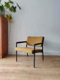 vintage dutch design fauteuil gemerkt AP Originals