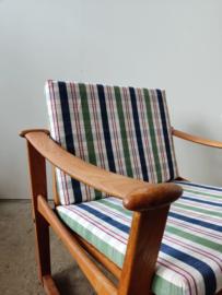 Vintage Pastoe fauteuil door M. Nissen