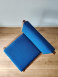 Set van acht Pastoe stoelen