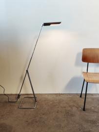 Vintage Abo Randers vloerlamp