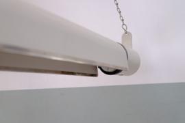 TL lamp met verstelbare kap