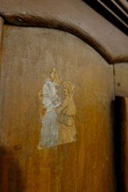 Antieke servieskast