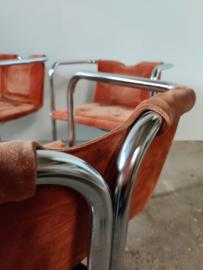 Vintage design stoelen