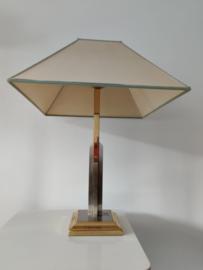 Set Willy Rizzo lampen,  vloer- en tafellamp