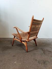 Vintage de Ster fauteuil