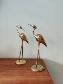Messing vogels