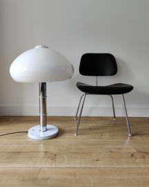 Vintage Xl vloer - bureau lamp