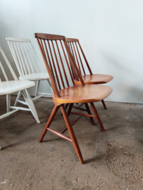 Pastoe SH45 stoelen door Yngve Ekström
