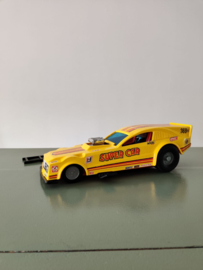 Grote vintage Fisher Price 'supercar' 1982