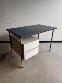 Vintage gispen Cordemeijer bureau no. 3803