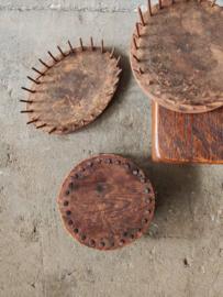 Vintage spijker bodems
