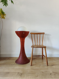 Ceramische vloerlamp