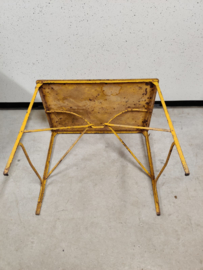 Antieke klaptafel 'KB'