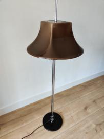 Vintage Hagoort vloerlamp