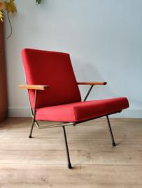 Vintage fauteuil van Koene Oberman voor Gelderland