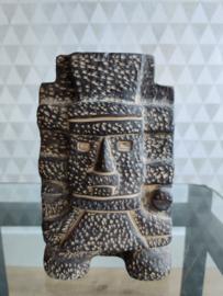 Terracotta figuur uit mexico