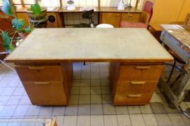 Vintage jaren 50 bureau