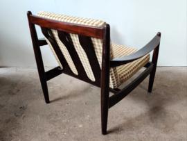 Vintage Grete Jalk fauteuil