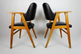 Cees Braakman stoelen