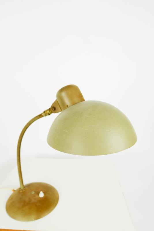 Sis bureaulamp