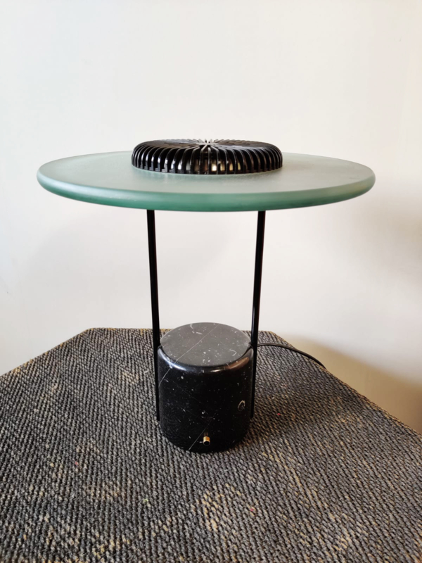 Vintage CINI & CILS tafellamp