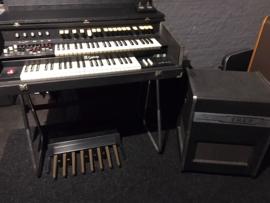Godwin orgel + Trep box complete set!