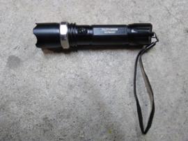 Taschen/Handlampe