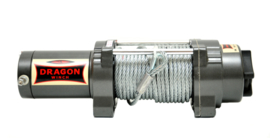 Dragon Winch DWH 4500  HD S Highlander