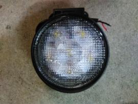 Runde LED-Lampe 18W