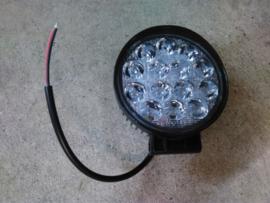 Runde LED-Lampe 42 W